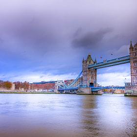 Tower / Bridge London
