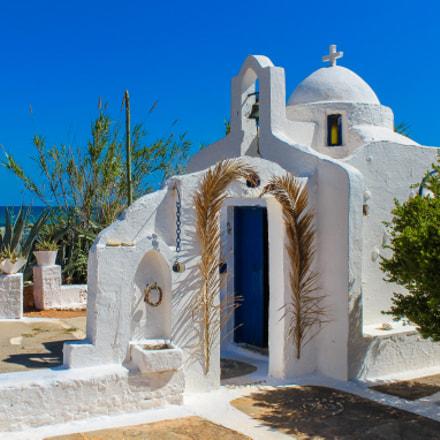 Kreta, Museum Lychnostatis