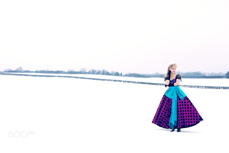Photograph Winter Wonderland by Dade Freeman on 500px
