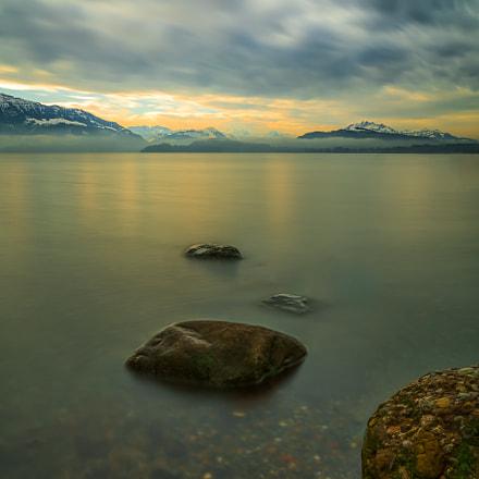 Zugersee Schweiz