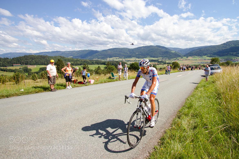 Photograph Tour de France 2012 by Philippe Siccardi on 500px