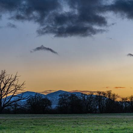 Malvern Peaks