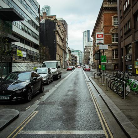 Liverpool Street Photography