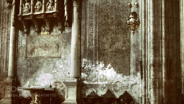 Photograph dei Frari by Lulu K. on 500px