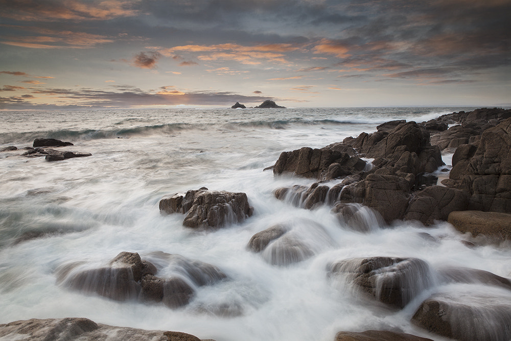 Photograph Porthnaven by Daniel Hannabuss on 500px
