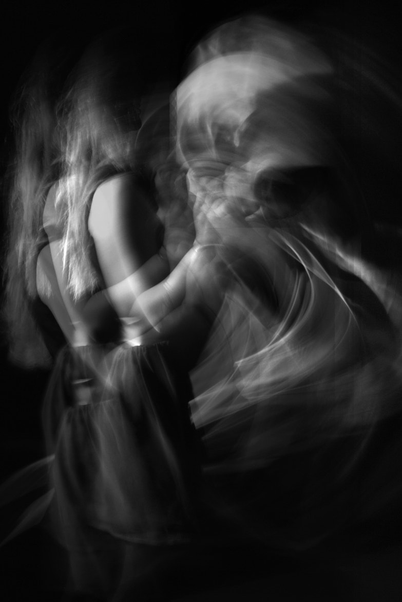 Photograph Ghost  by Alice Edwards on 500px