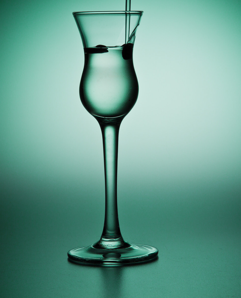 Photograph Cordial Pour by John Hoey on 500px