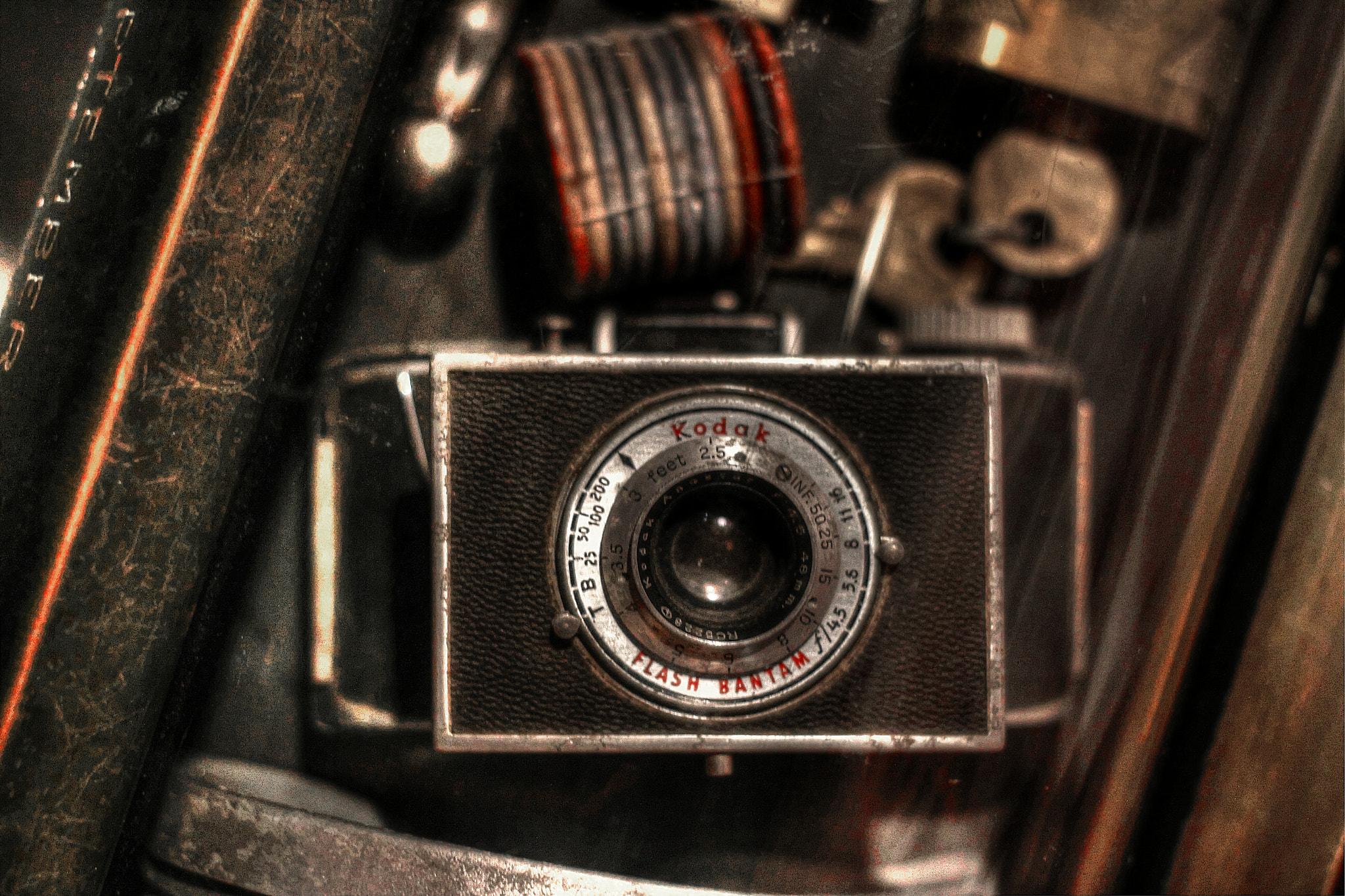 Photograph old school camera by jason on 500px
