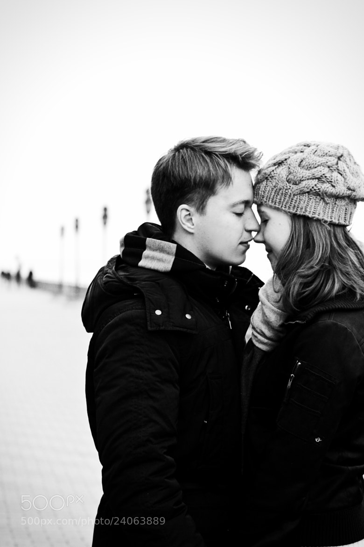 Photograph Perfect Sence  by Valery Volnova on 500px