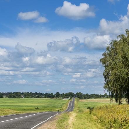 Roads of the Republic of Belarus