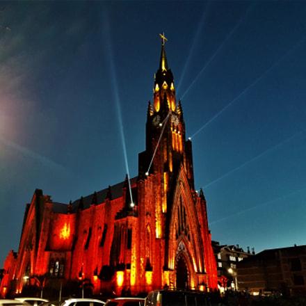 Catedral de Pedra - Canela - RS