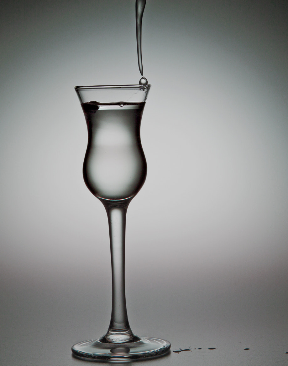 Photograph Cordial Drip by John Hoey on 500px