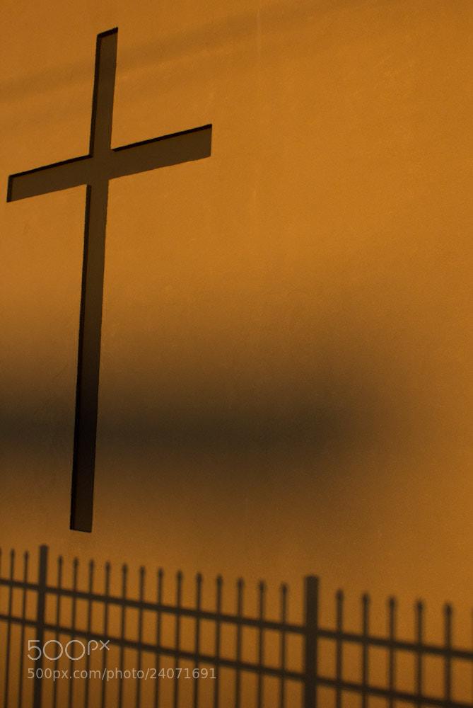 Photograph cruz bronceada by Kenyatta Street on 500px