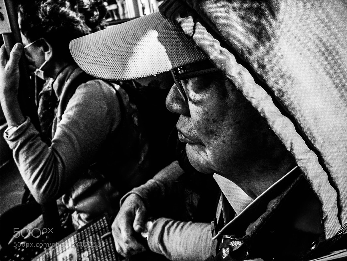 Photograph Details #face by Paul Chen on 500px