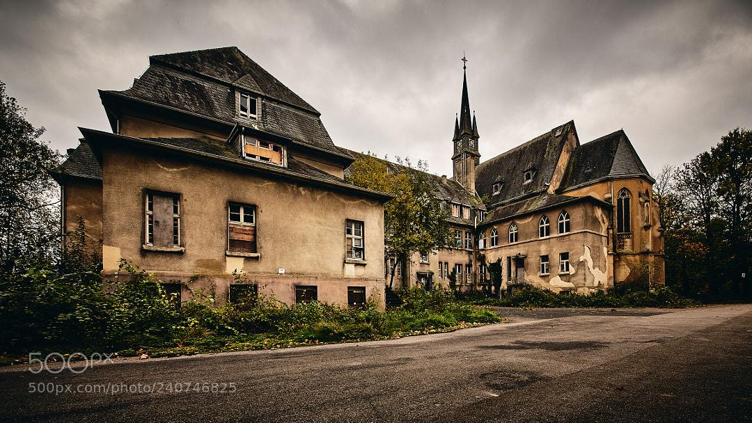 The Kent School.