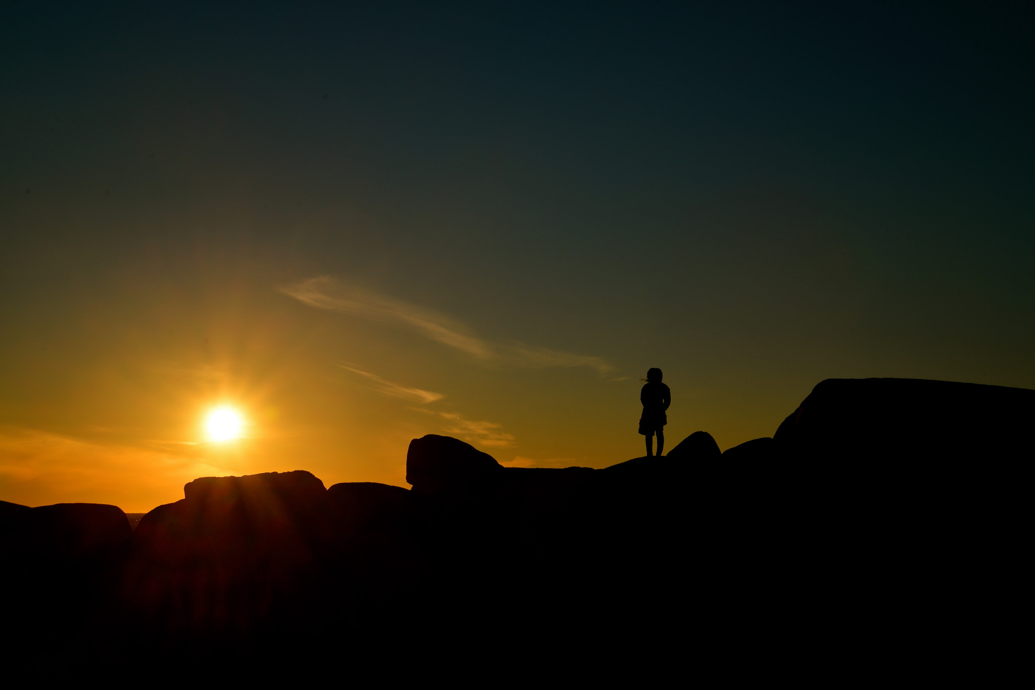 Photograph Sunset at Peggys Cove by JaBig on 500px