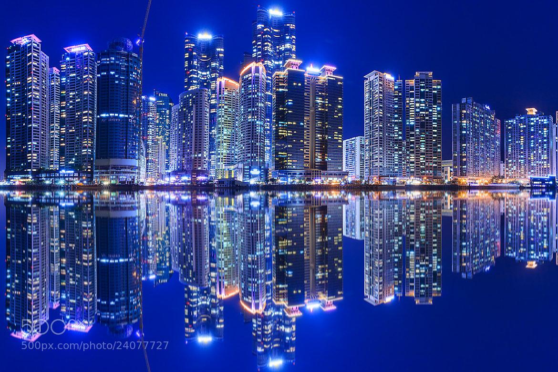 Photograph Busan!!! 아름다운 대한민국!!! by LEE HOE GEON on 500px