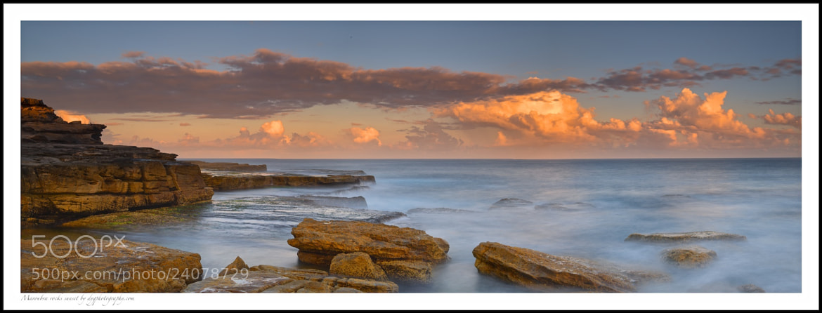 Photograph Mahon's Pool by donald Goldney on 500px