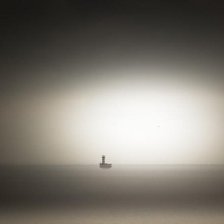 foggy lighth