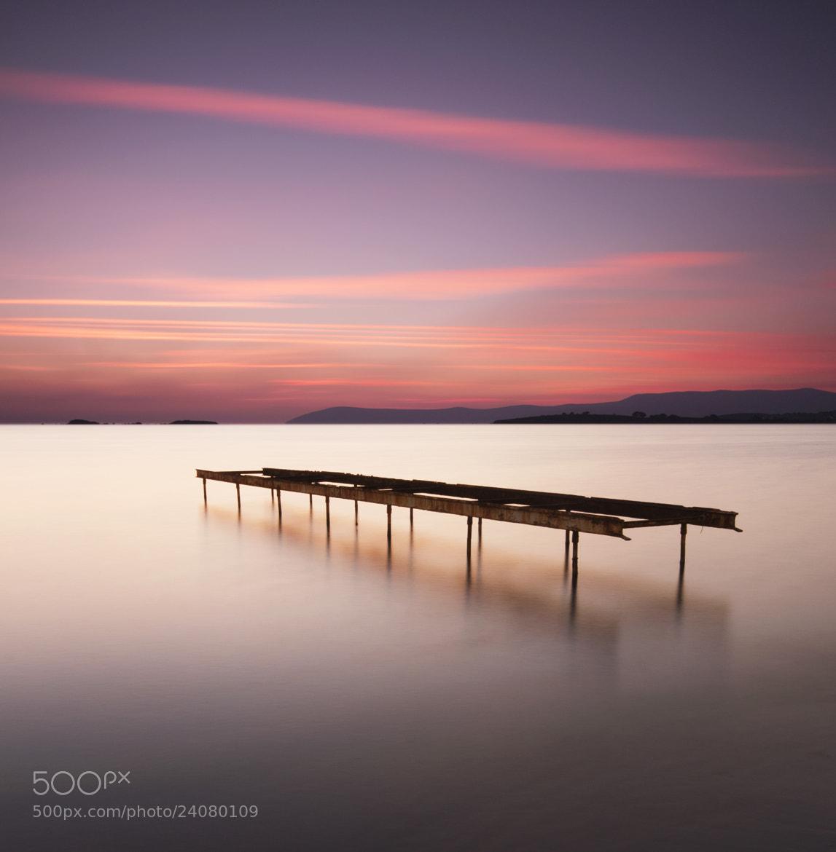 Photograph *** silence *** by Ömür Kahveci on 500px