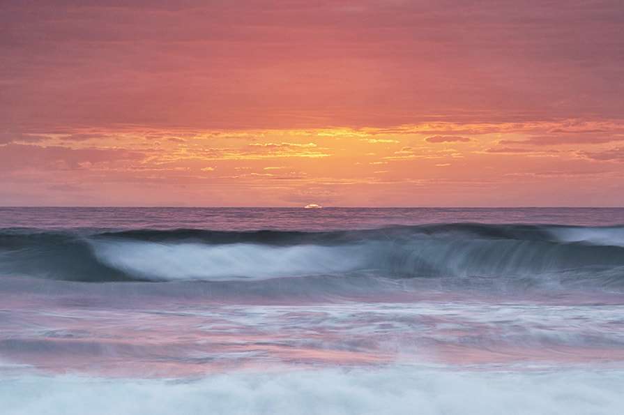 Photograph Here Comes the Sun by Nigel Howe on 500px