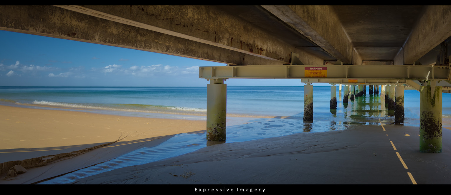 Photograph Shades of blue by Expressive Imagery  on 500px
