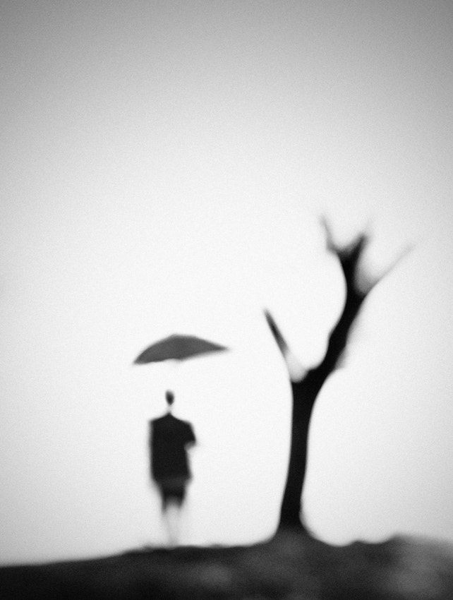 Photograph When It Never Comes by Hengki Lee on 500px