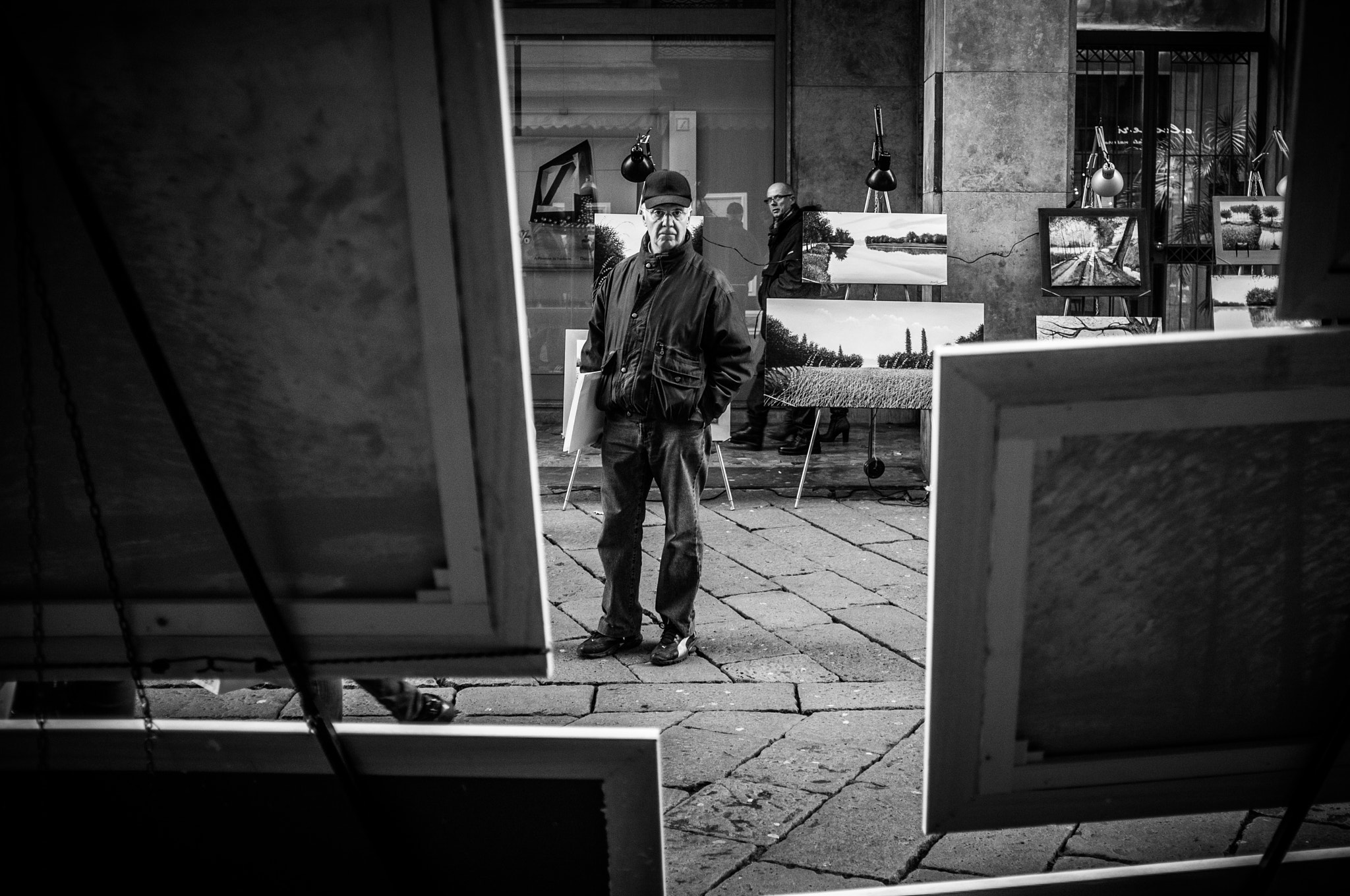 Photograph Frames by Emanuele  Toscano on 500px