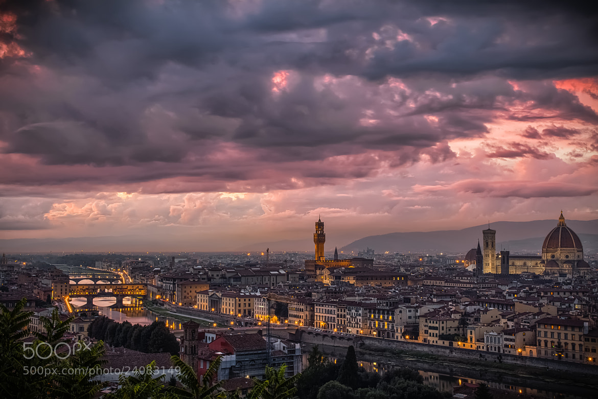 Photograph After the storm by Giuseppe Torre on 500px