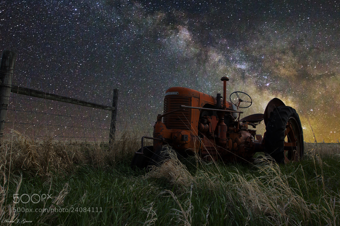 Photograph Farming the Rift by Aaron J. Groen on 500px