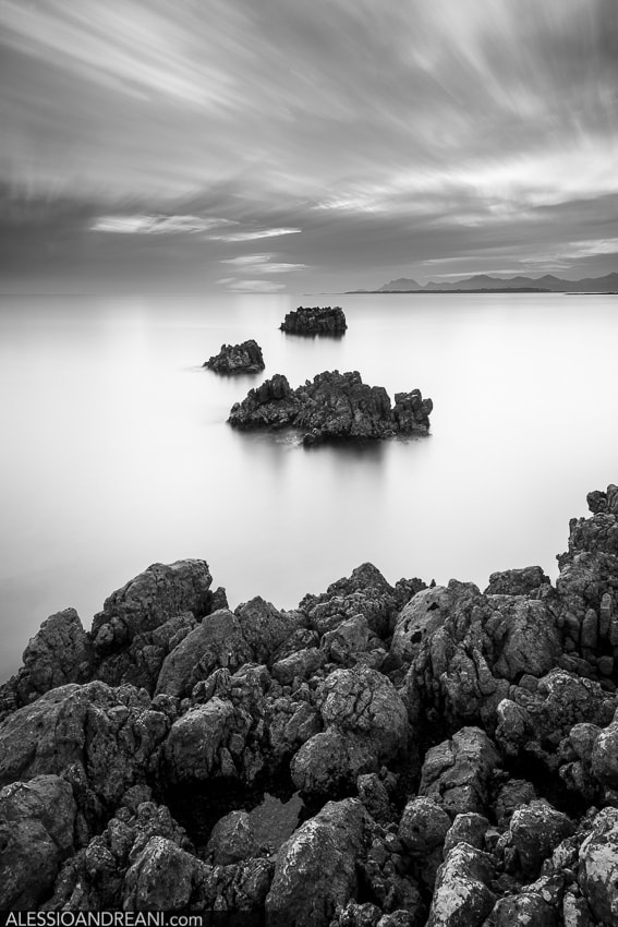Photograph Cap d'Antibes by Alessio Andreani on 500px