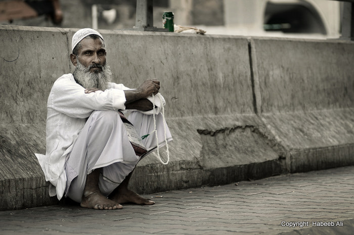 Photograph Waiting-3- by Habeeb  Ali on 500px