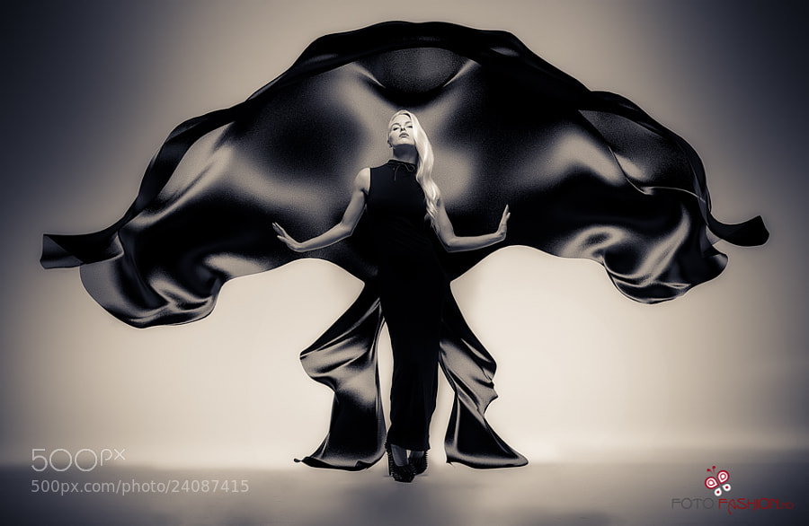 Photograph Fashionista by Eric Fagerheim on 500px