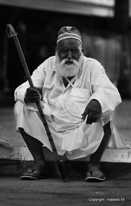Photograph Waiting 4- by Habeeb  Ali on 500px