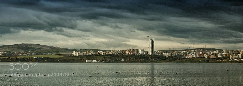 Photograph Burgas by Dimityr Chobanov on 500px