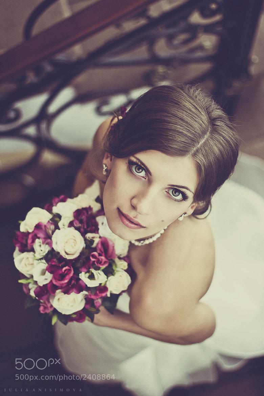 Photograph wedding by julia anisimova  on 500px