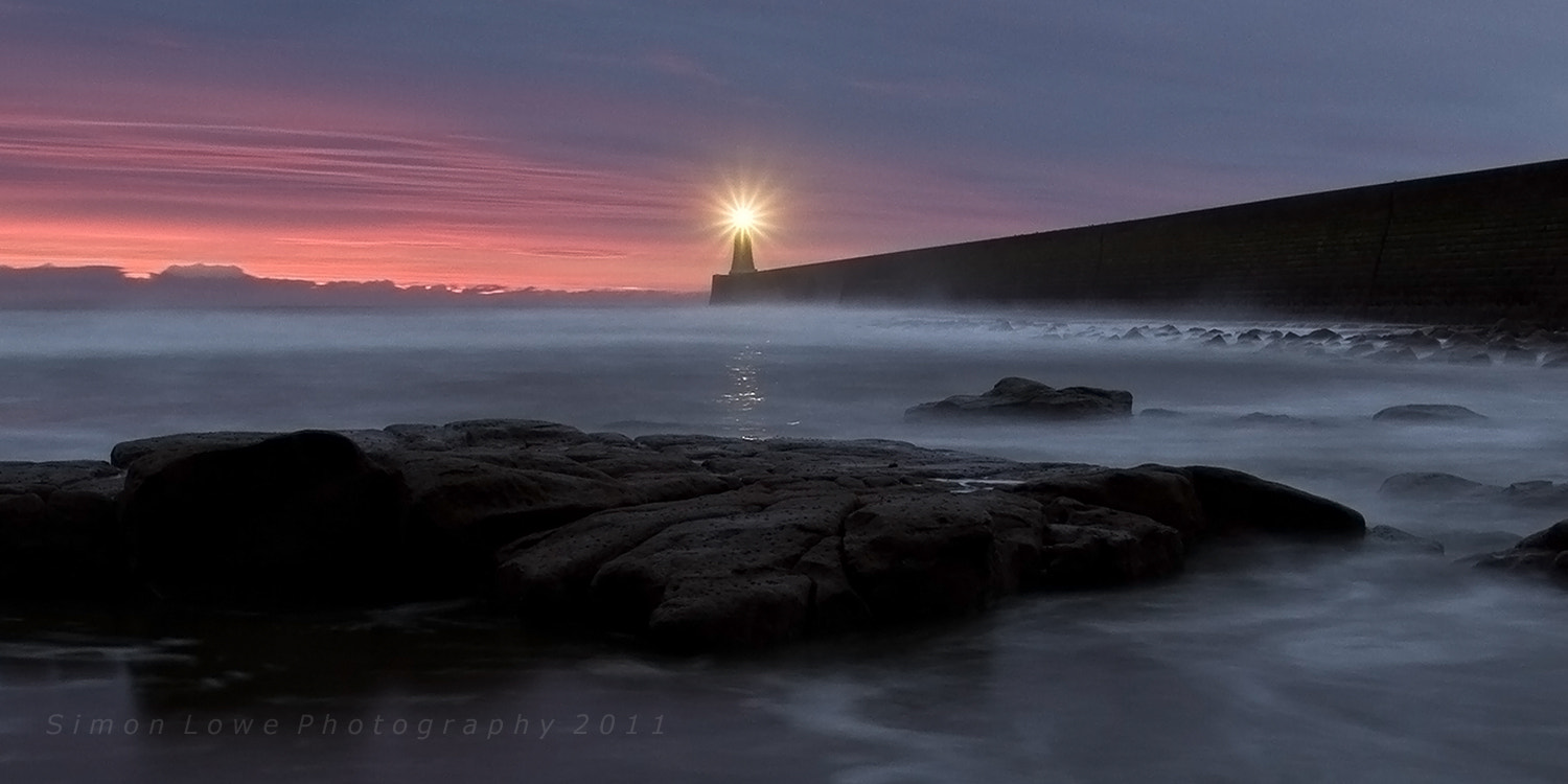 Photograph Empire of Light by Simon Lowe on 500px