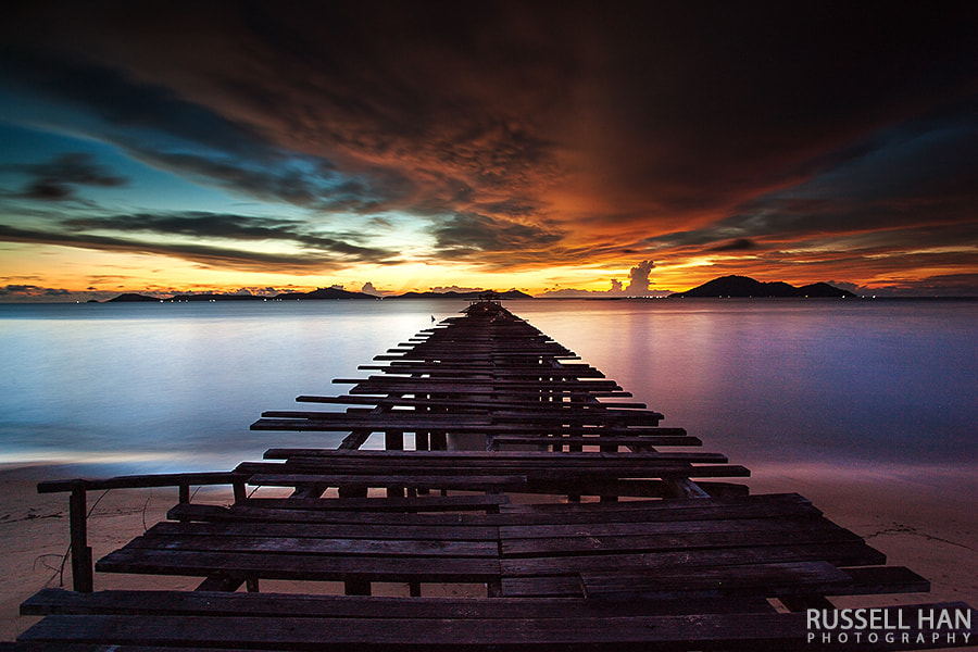 Photograph Dimension by Russell Han Josef on 500px