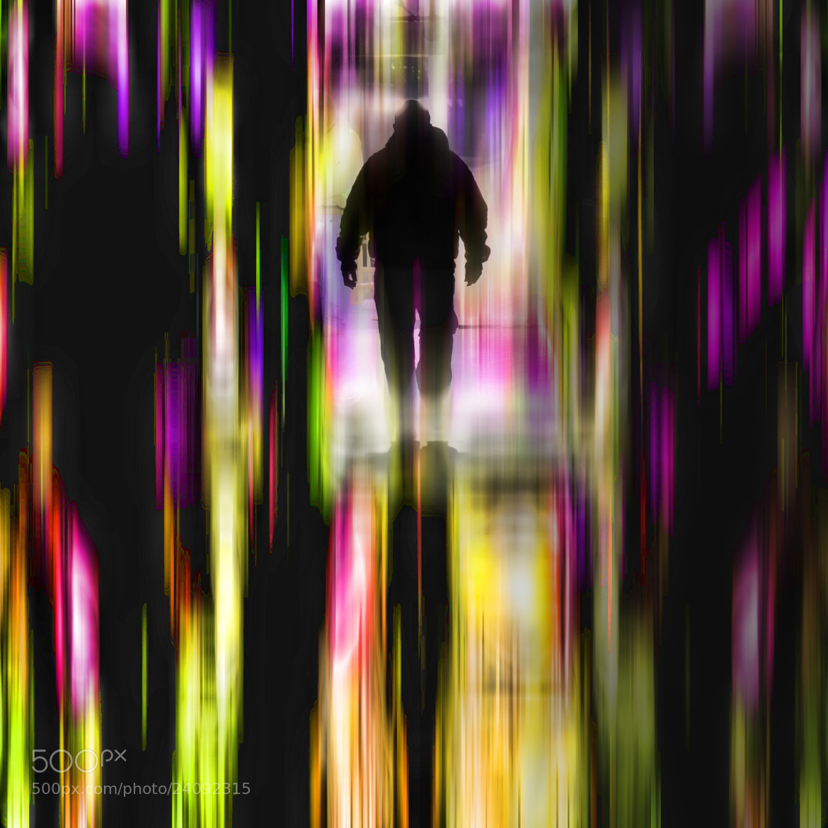 Photograph Entering by Coolor Foto on 500px