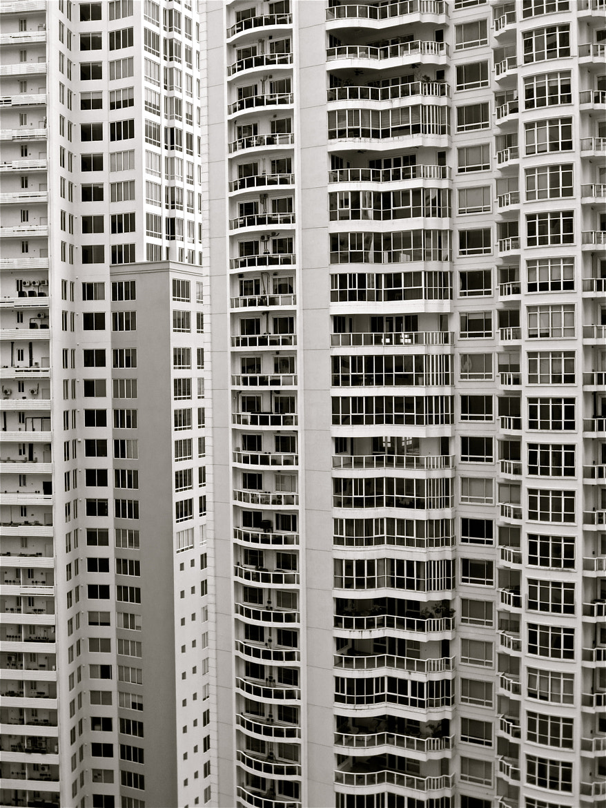 Photograph A Room with a View...of Rooms by Kevin Haggith on 500px