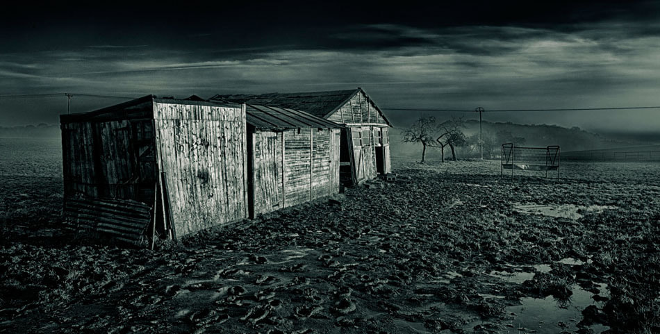 Photograph Shed by Nigel Harniman on 500px