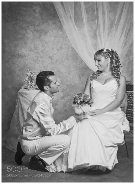 Photograph wedding by Alex lerner on 500px