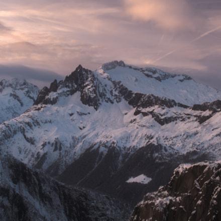 Mt. Sabitschijen