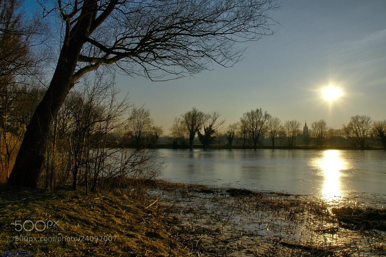 Photograph Sun down by Ulrich R. Sieber on 500px