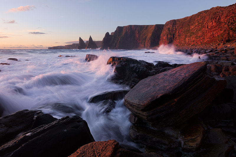Photograph Duncansby Head by Tobias Richter on 500px