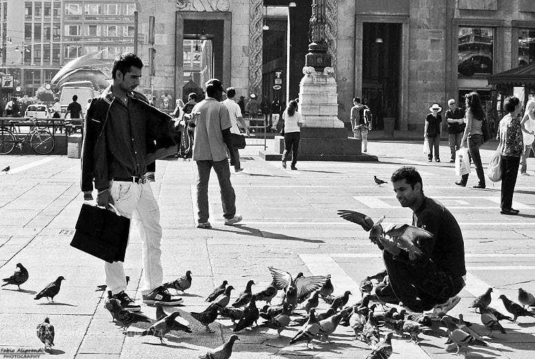 Photograph Piccioni.. by Ermenegildo Zegna on 500px