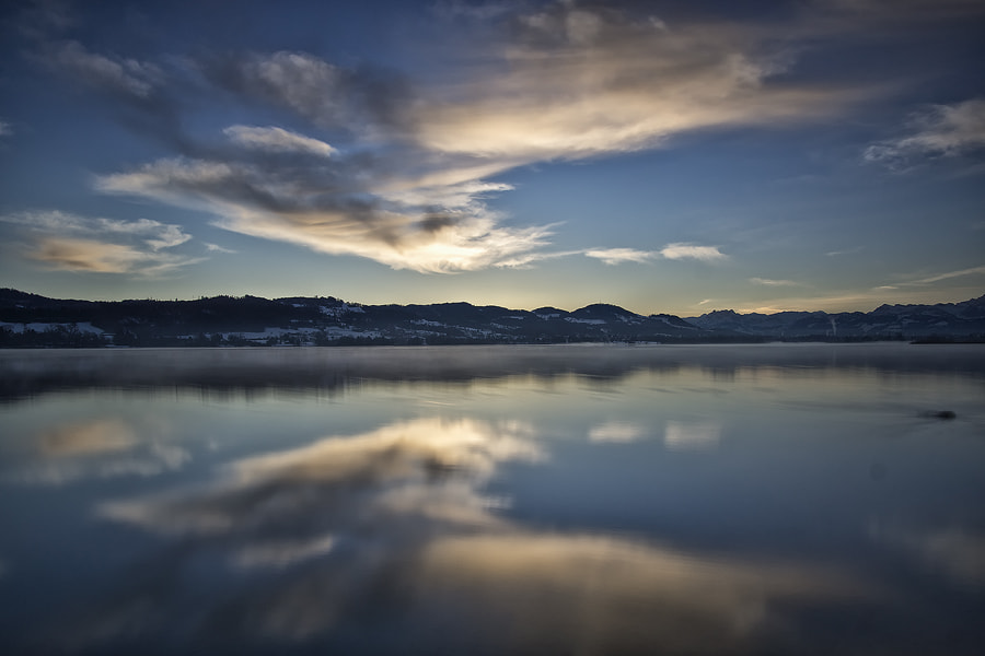 Photograph like a mirror by Sandra Löber on 500px