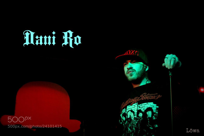 Photograph Dani Ro by LowaRoar on 500px