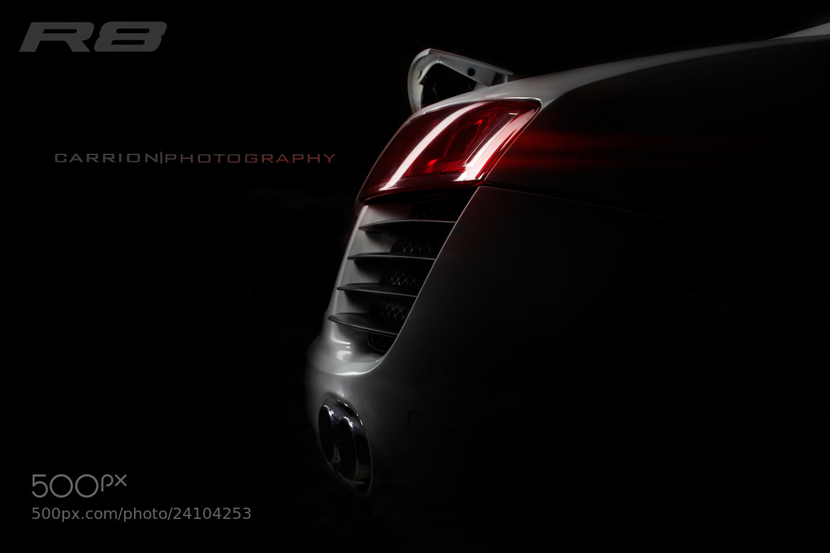 Photograph R8  by JJCarrion  on 500px
