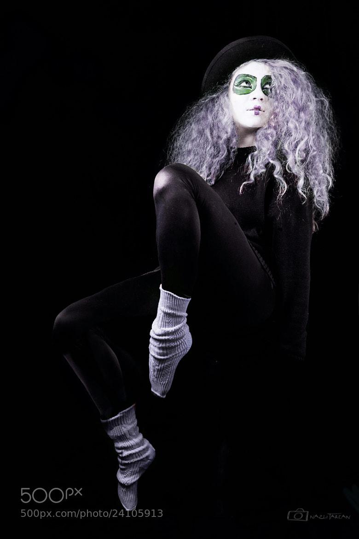 Photograph Clown. by nazlitarcan on 500px